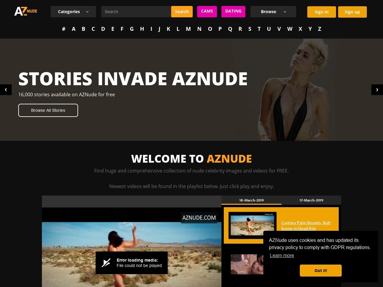 AZNude